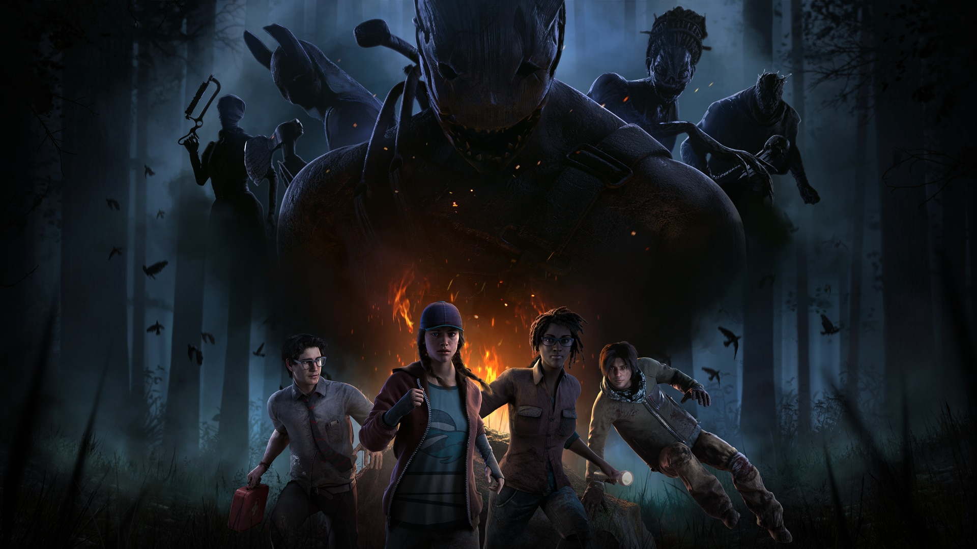 Edición especial de Dead by Daylight PS4™ & PS5™