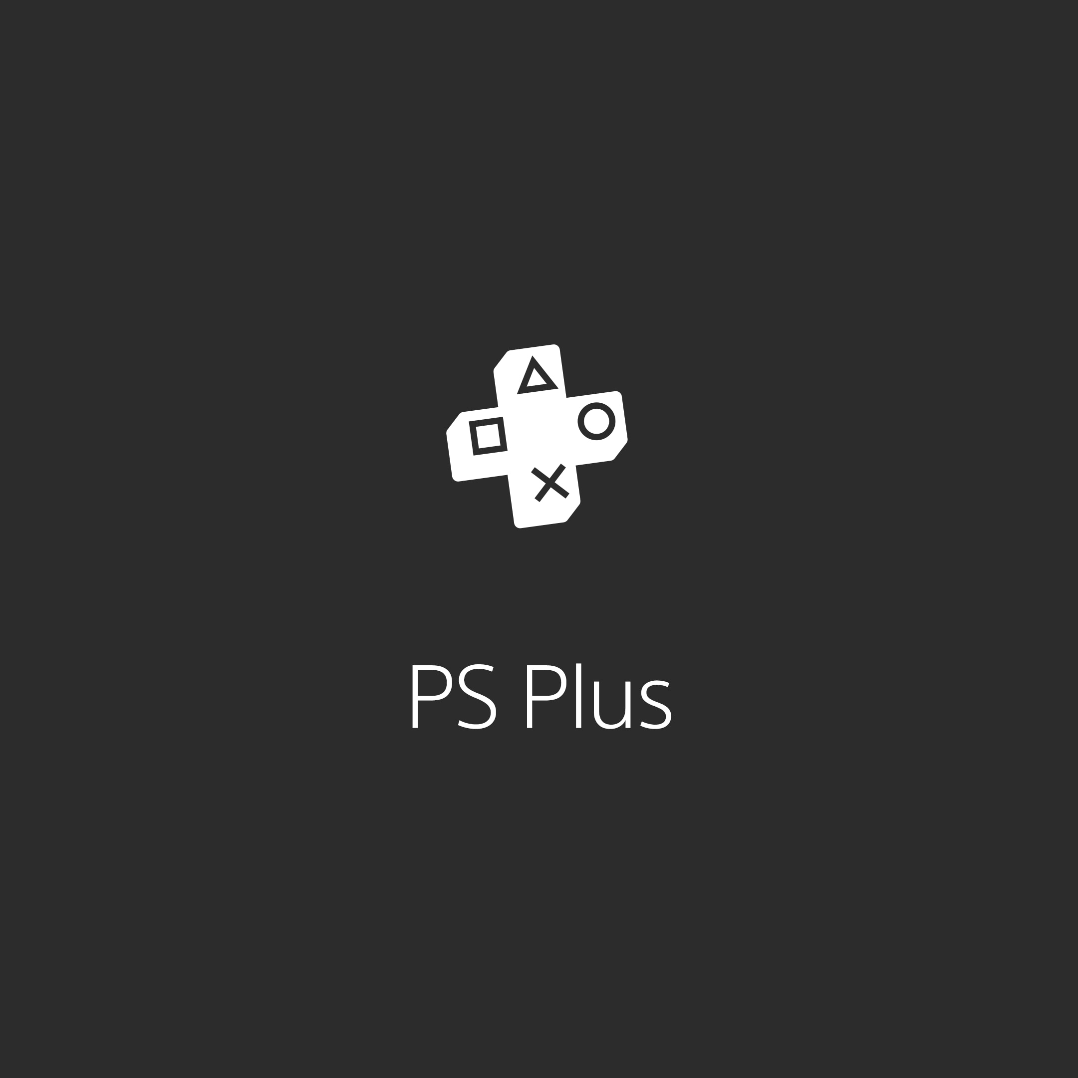 Quick Links - PS Plus
