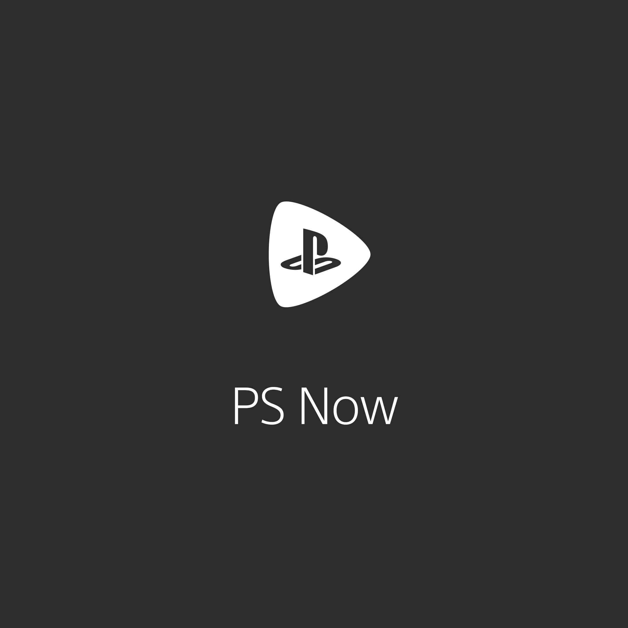 Quick Links - PS Now