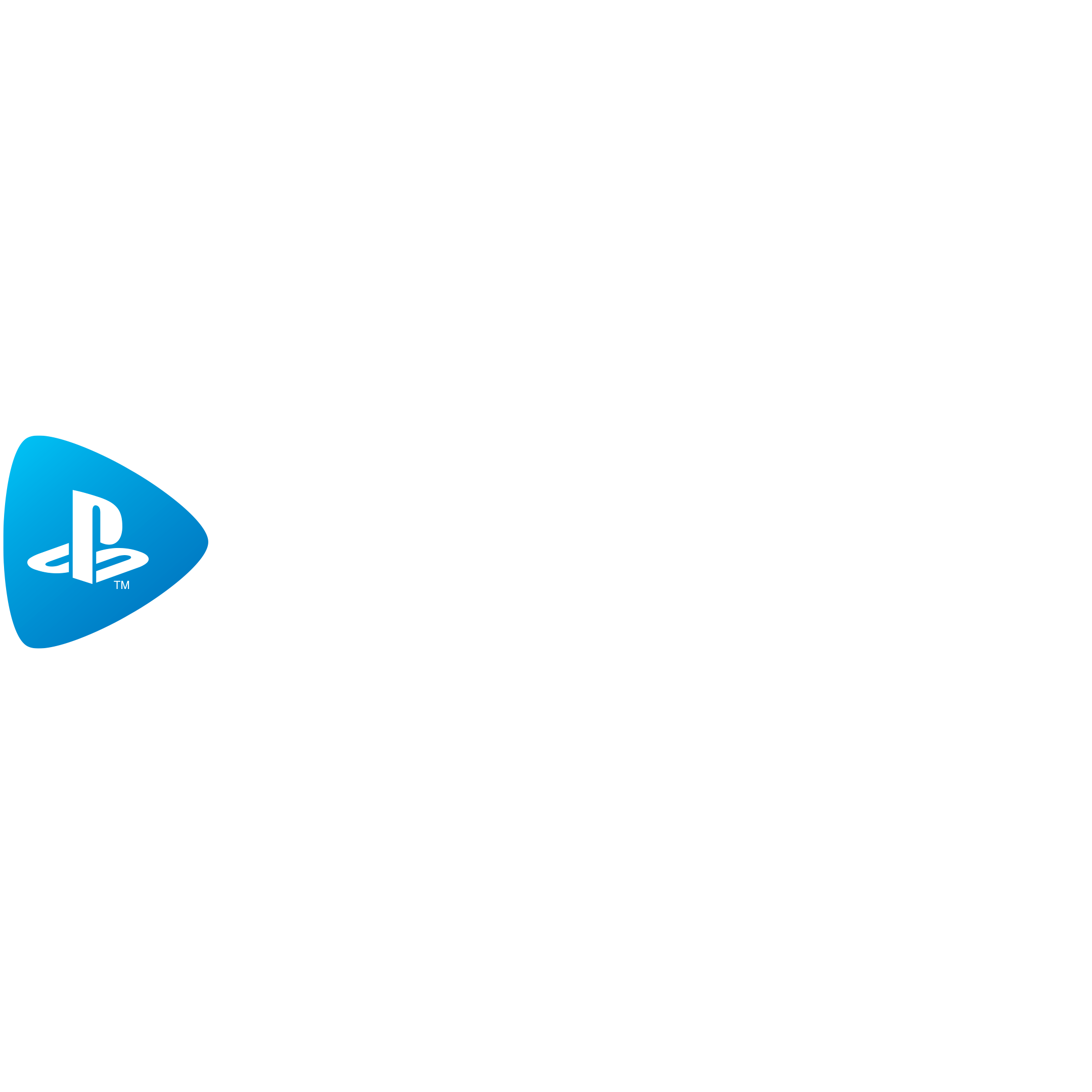 PS Now - Hero Logo