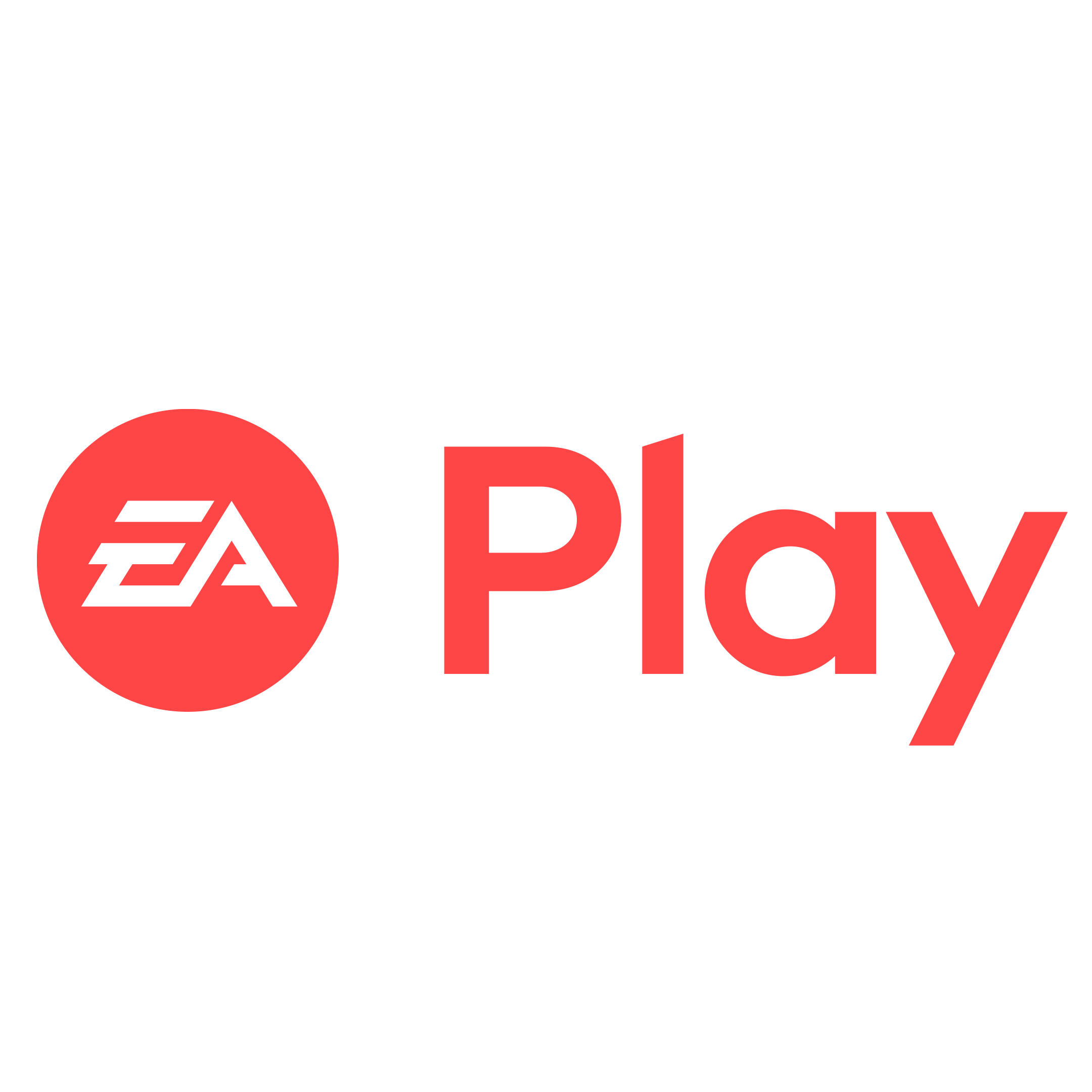 EA Play - Hero Logo