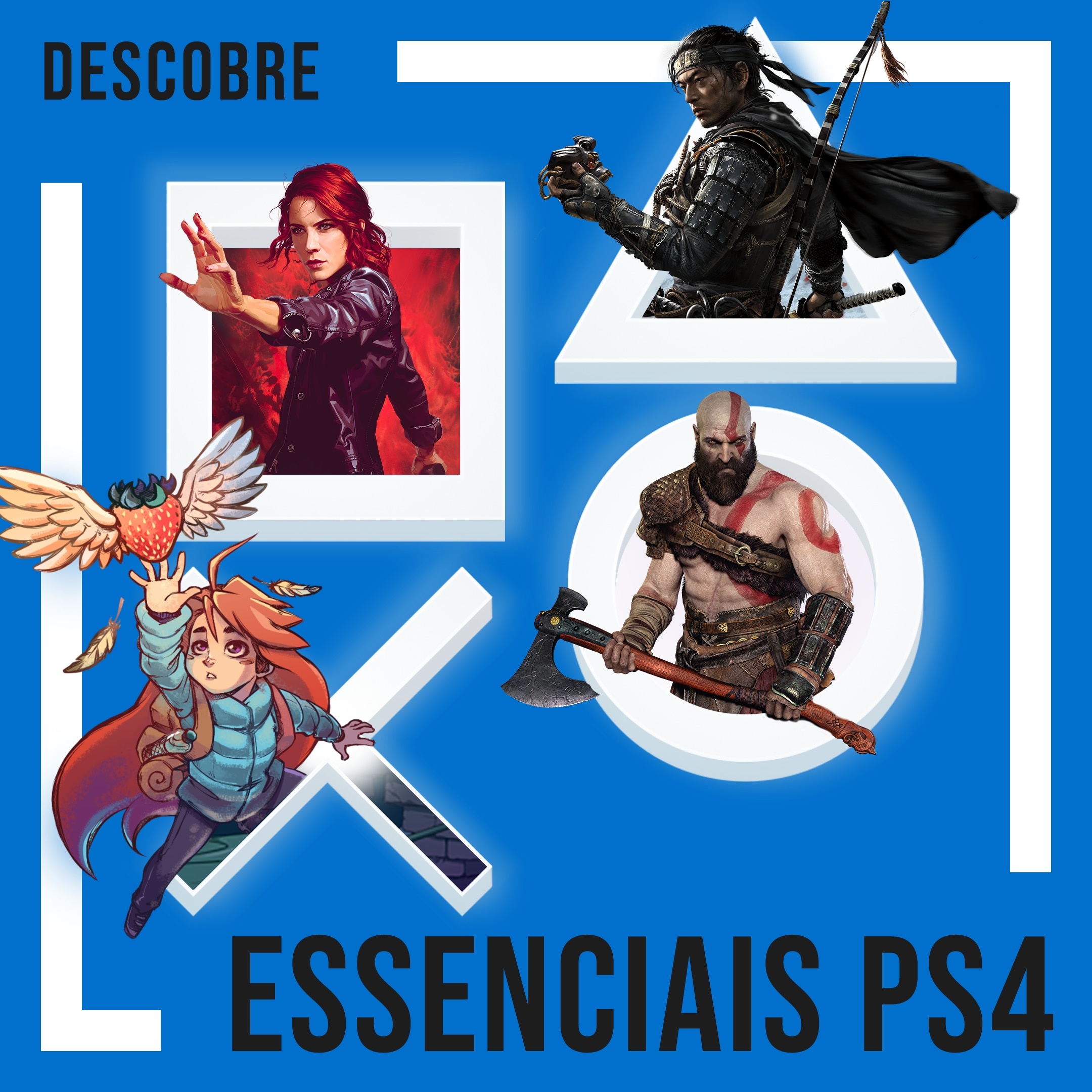 [EDITORIAL] PS4 Essentials