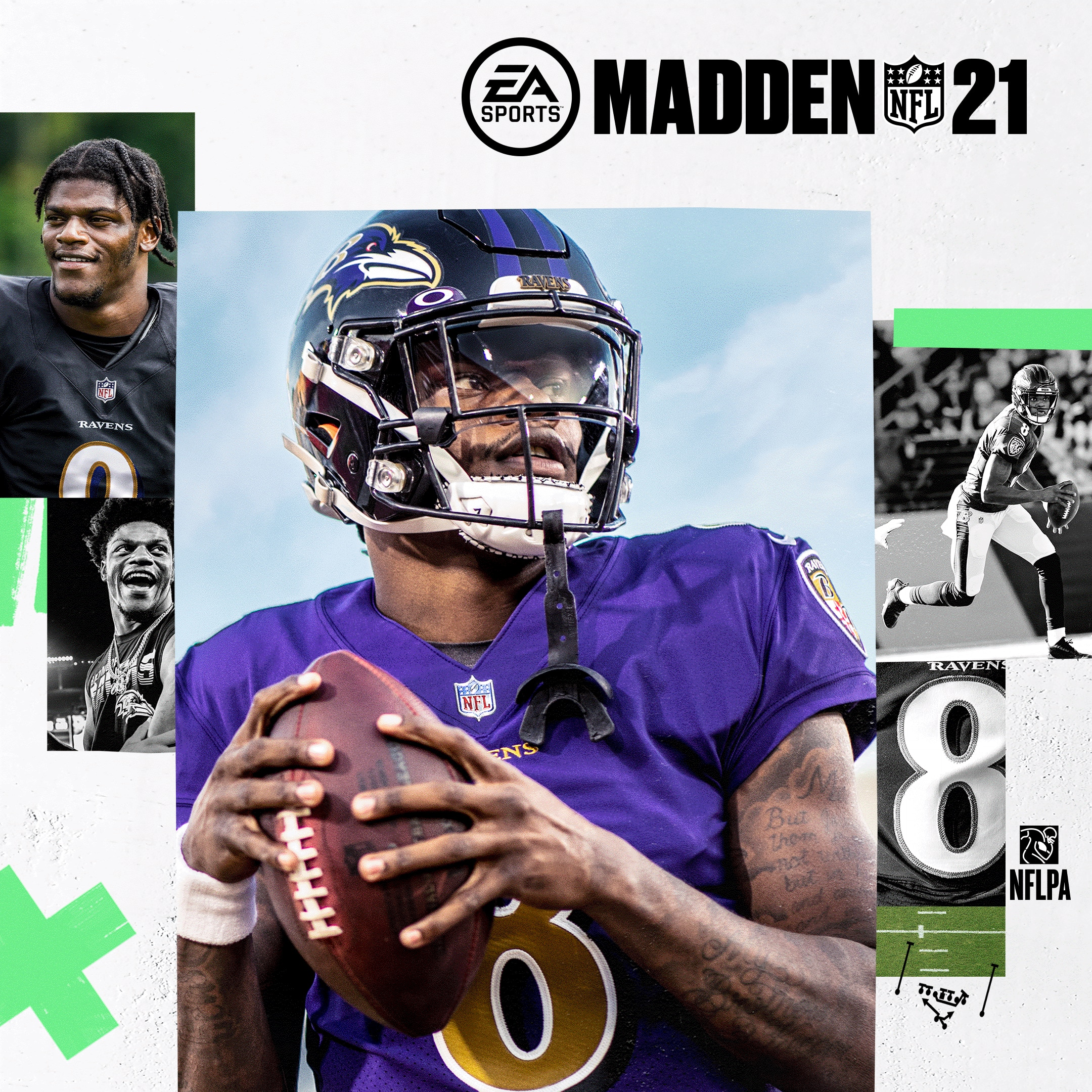 WM_GMA_Madden NFL 21 Add-ons