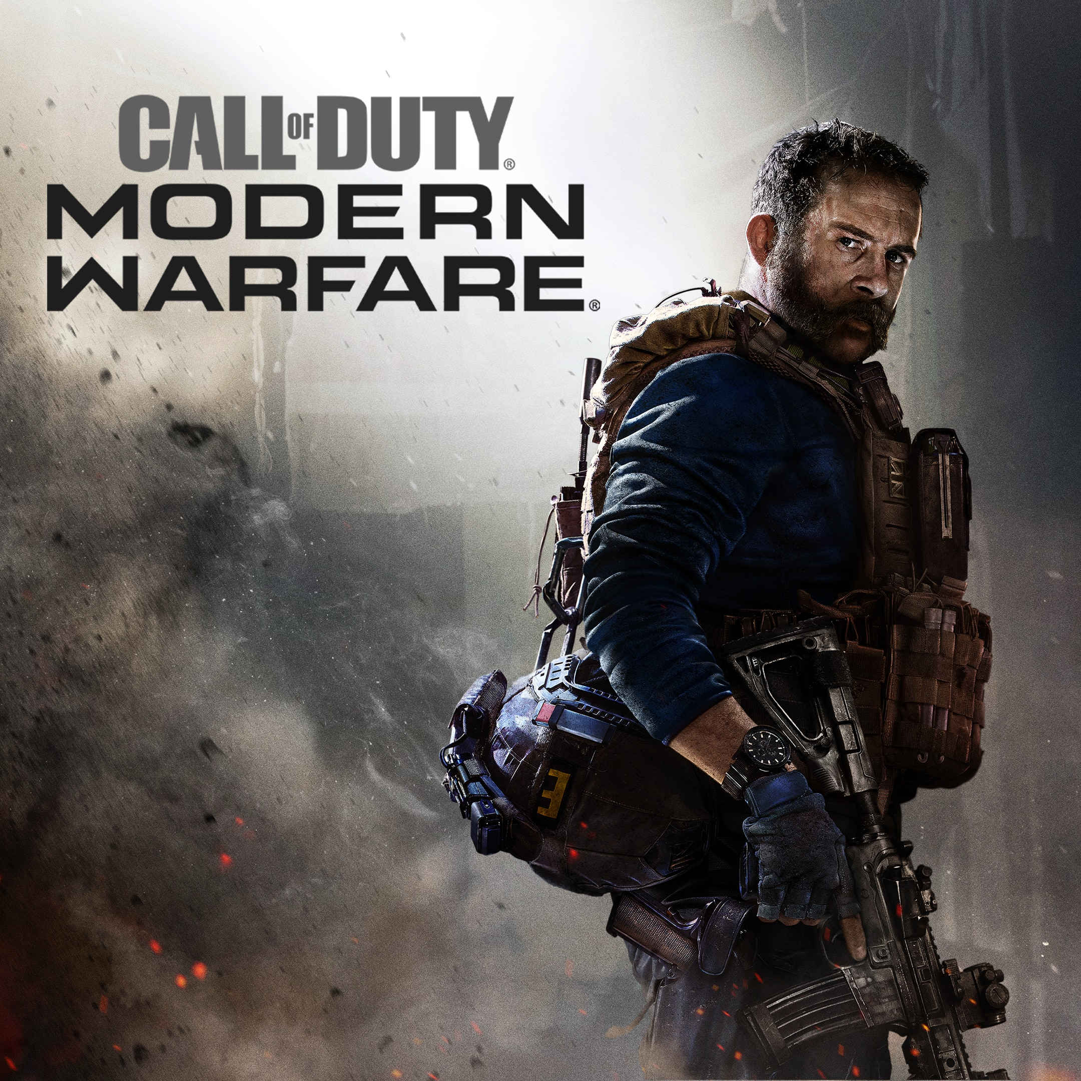 WM_GMA_Call of Duty Modern Warfare Add-ons