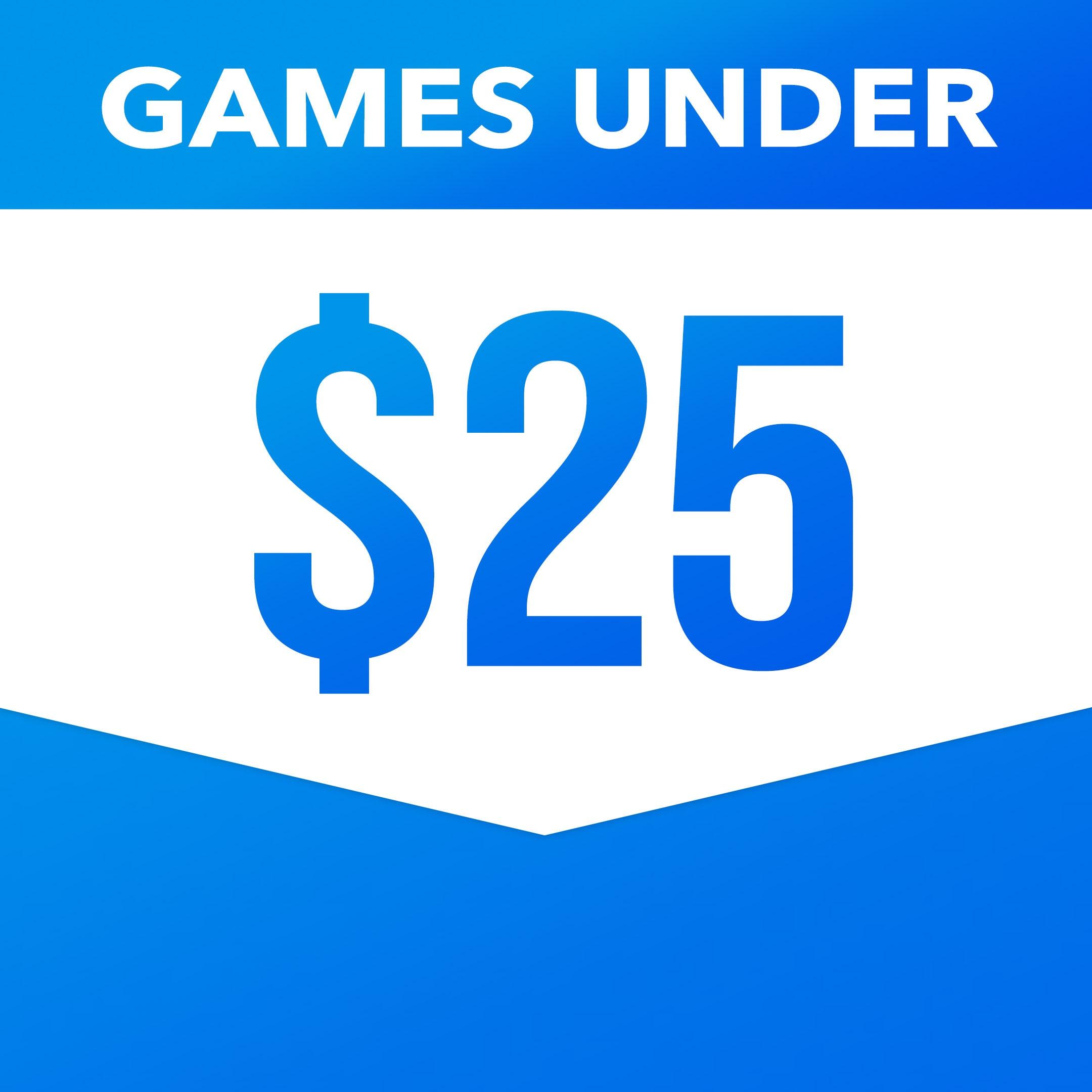 [PROMO] Games Under 20
