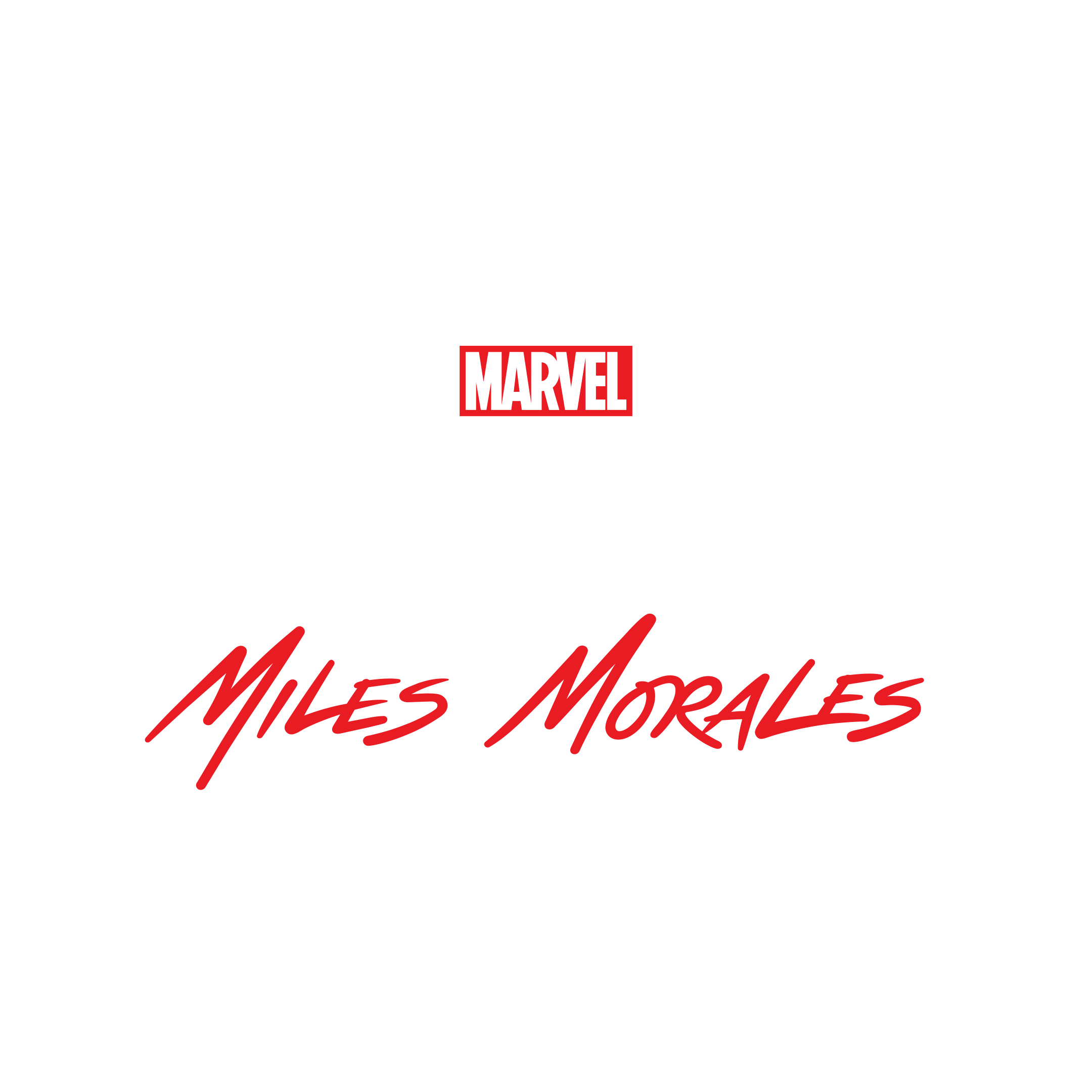 [HERO] Spider-Man: Miles Morales - Logo