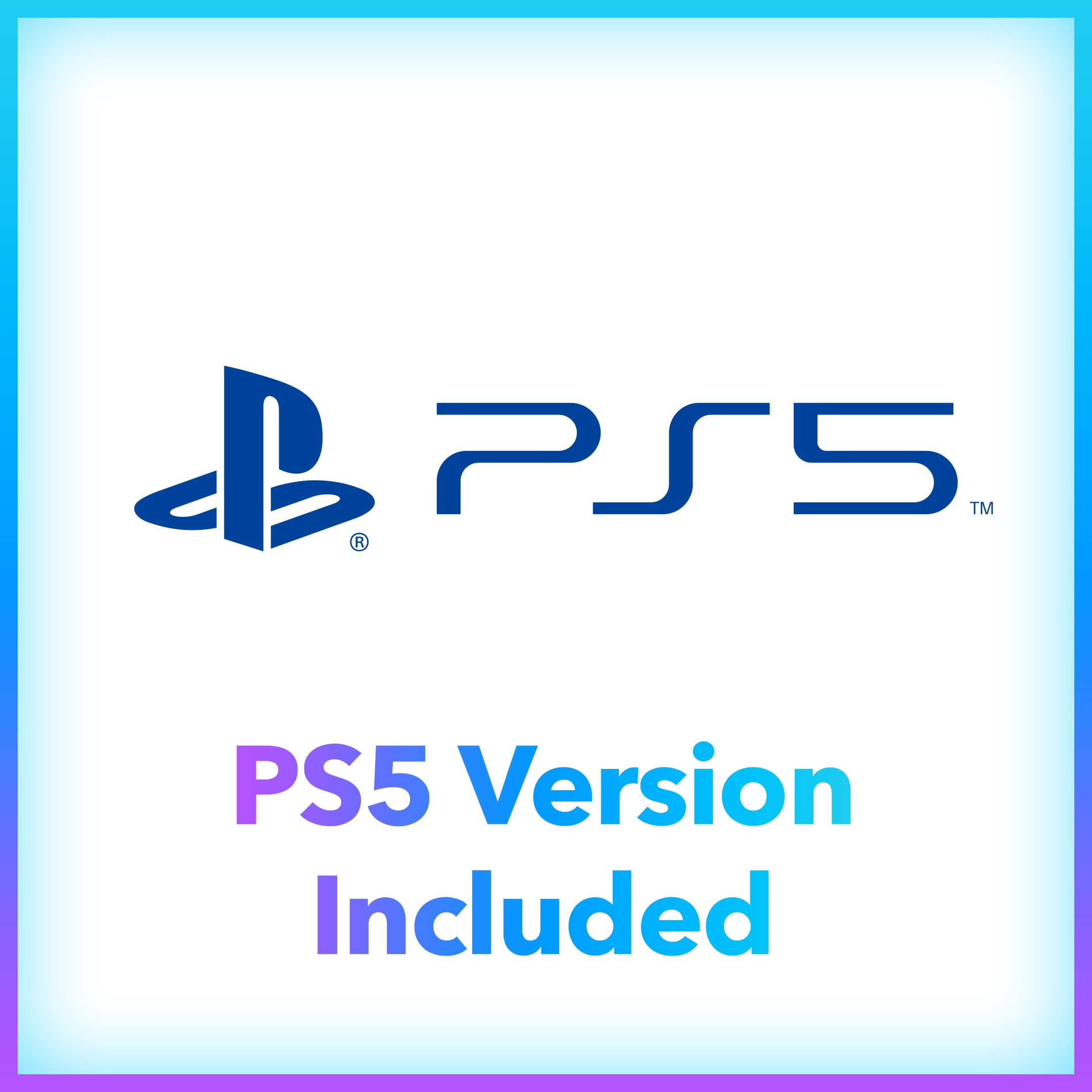 [PROMO] Black Friday - Includes PS5