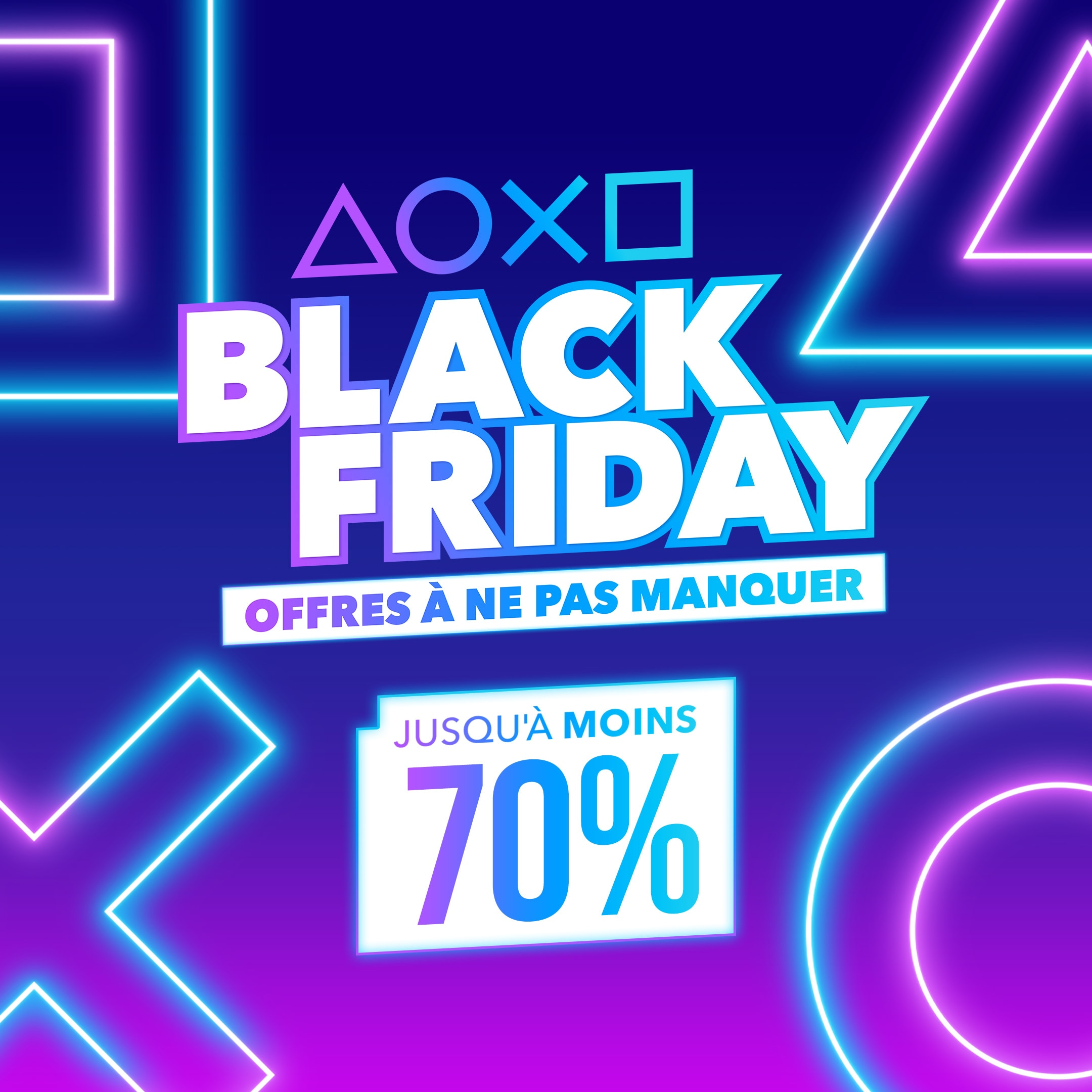 [PROMO] Black Friday - Web