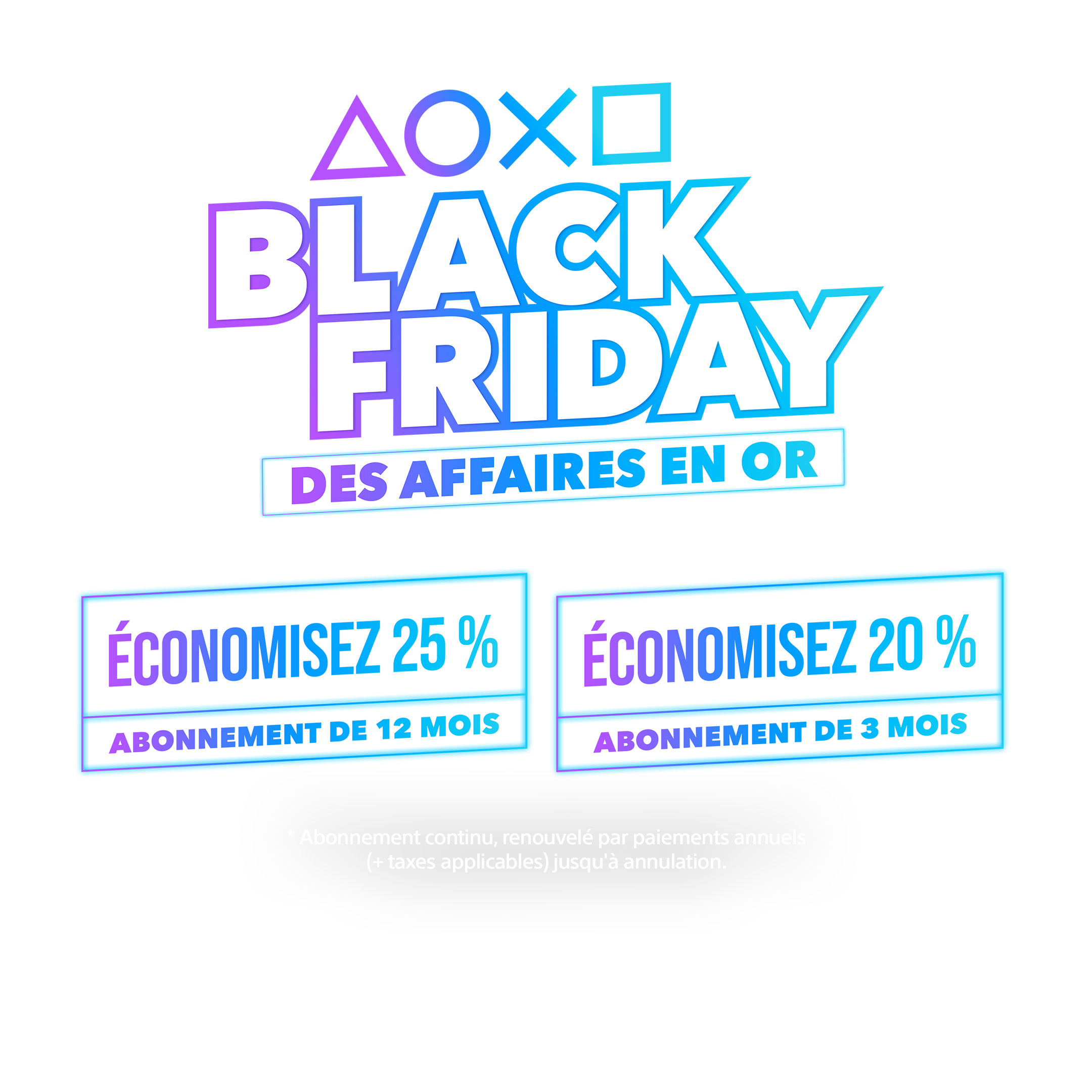 PS Now Black Friday 2020 SIEA Web-Mobile Character BG