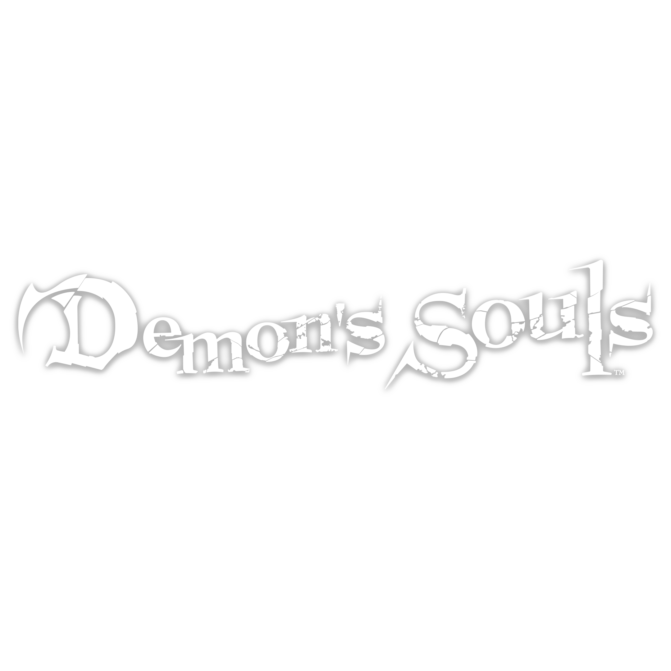 [HERO] Demons Souls - Logo
