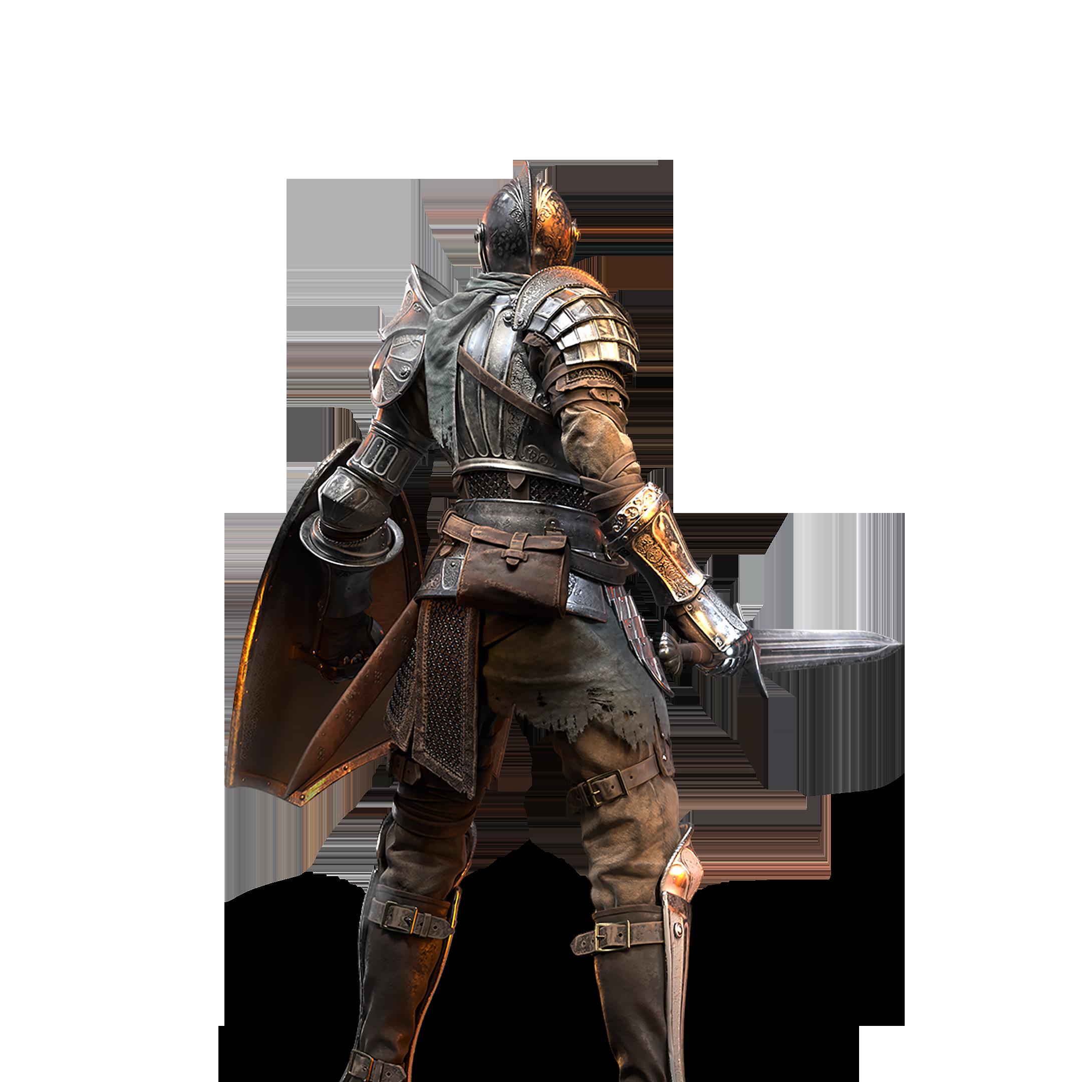 [HERO] Demons Souls - Character