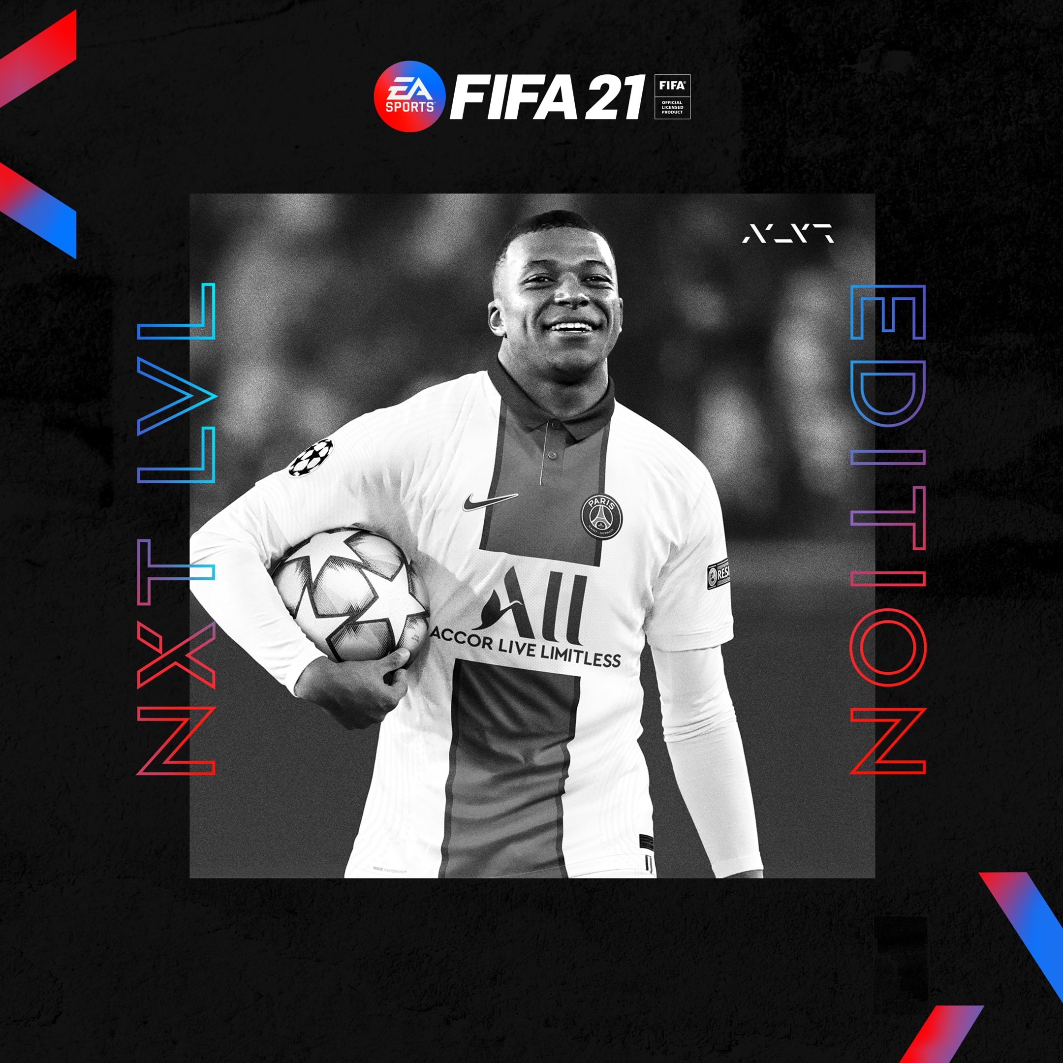 FIFA 21 - Next Gen Launch