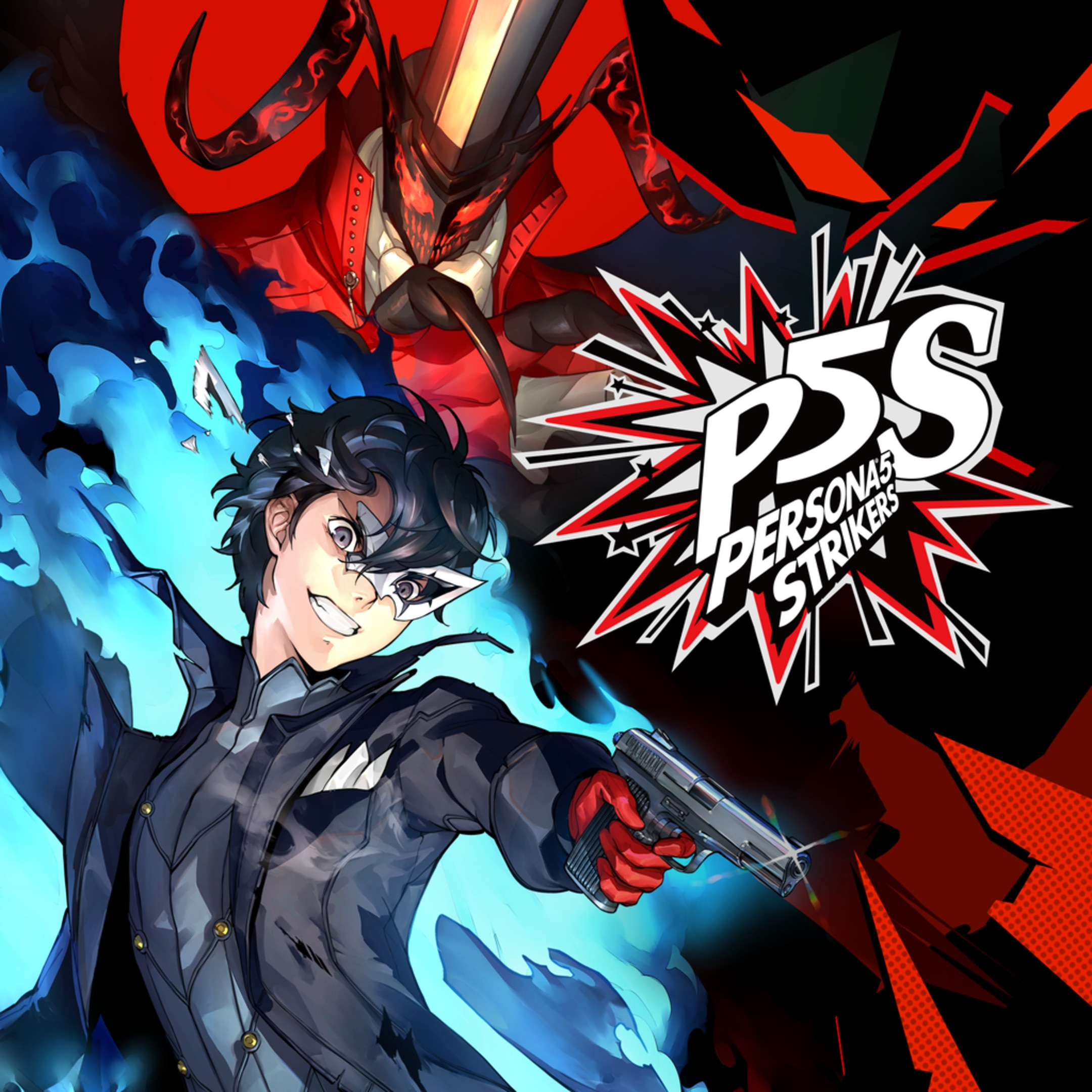 Persona®5 Strikers