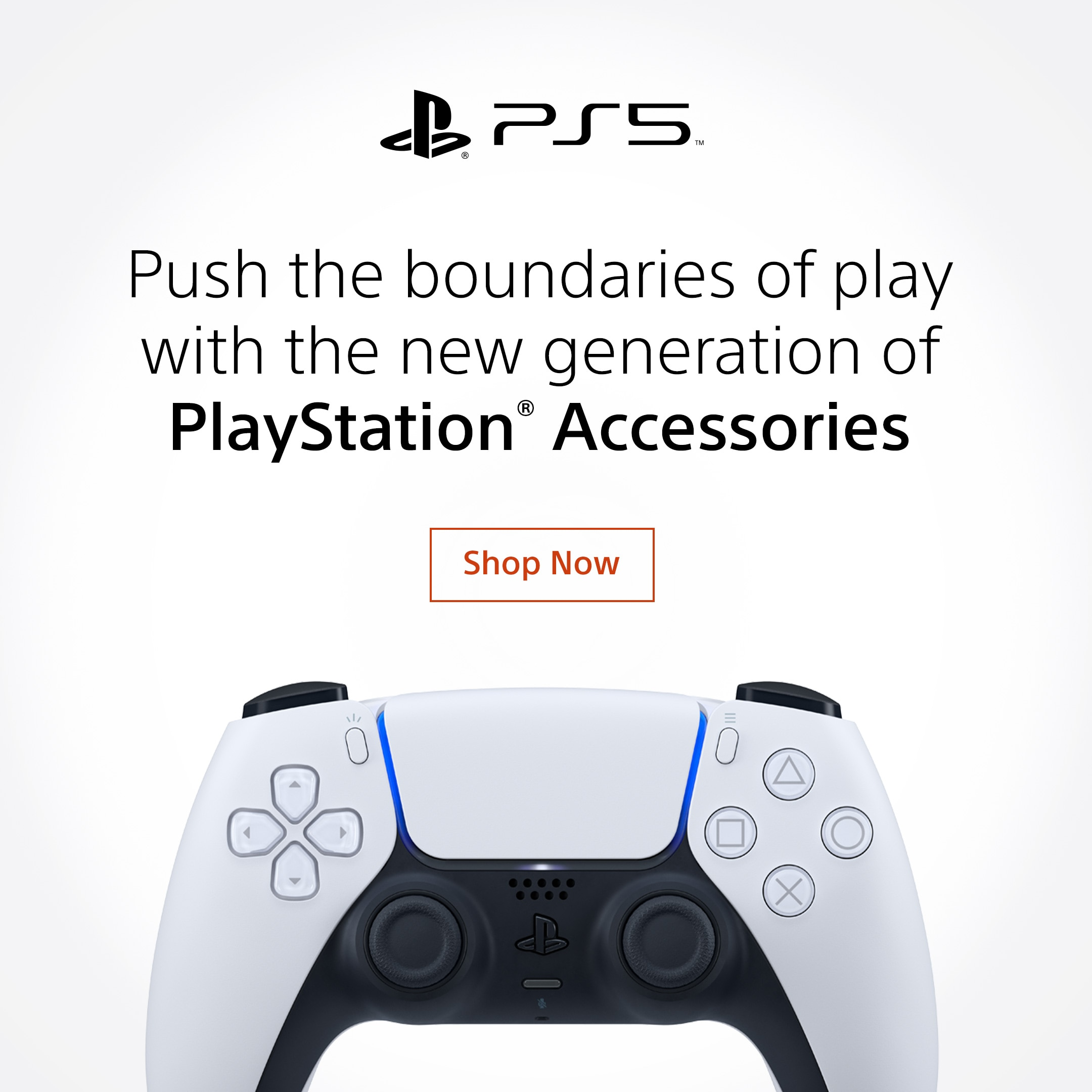 PS Direct PS5 Accessories