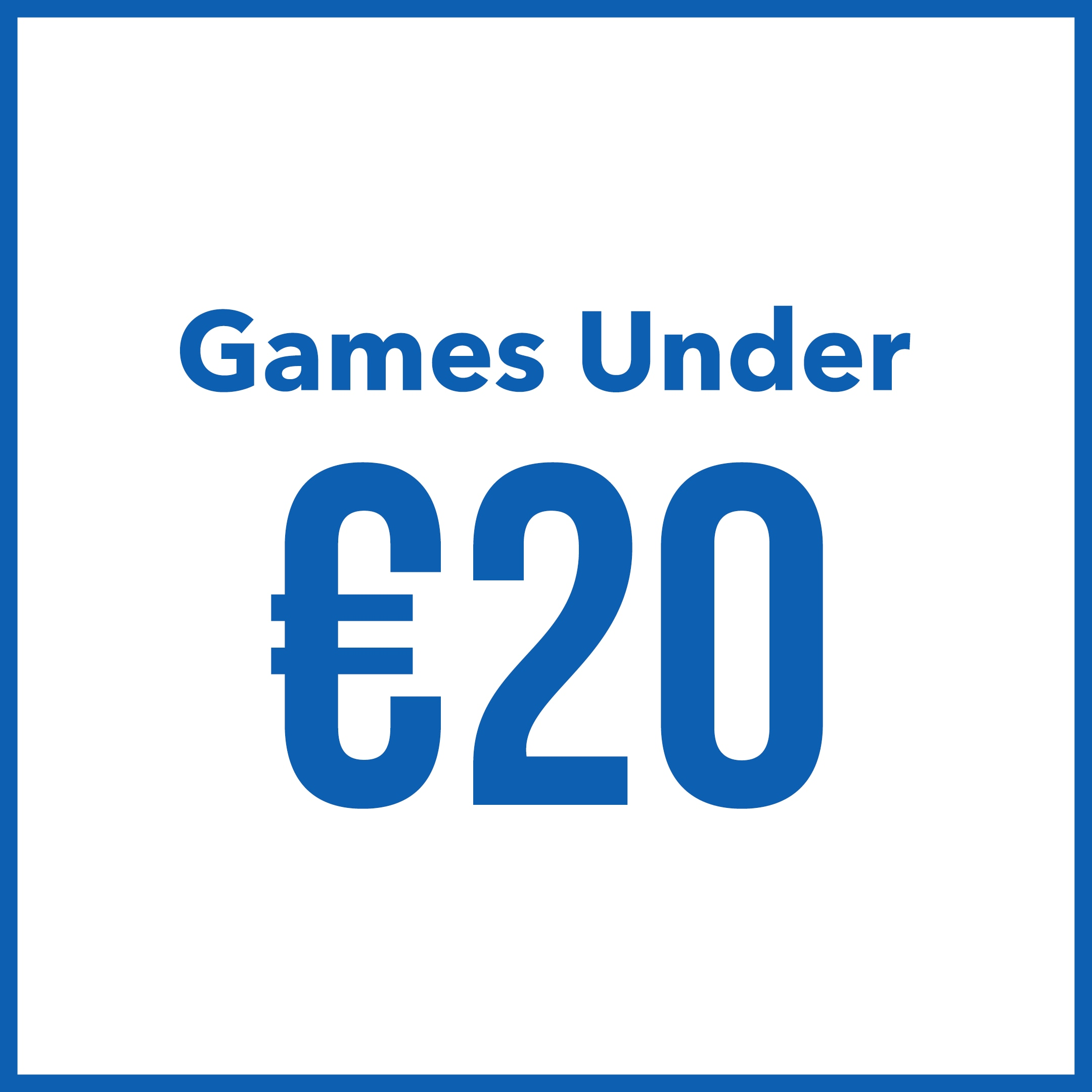 [PROMO] Spring Sale 21 - Games Under XX