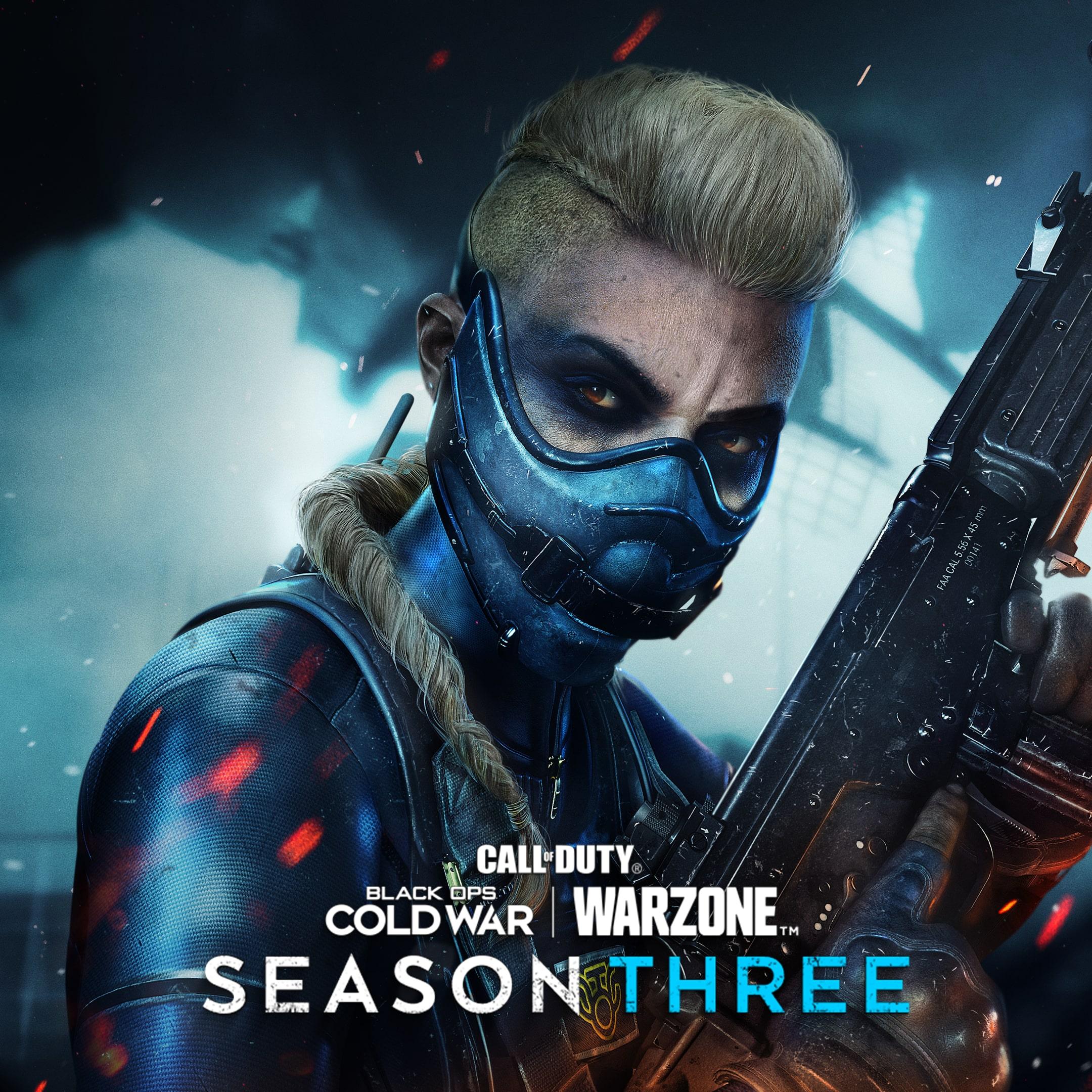 COD BOCW - Season 3