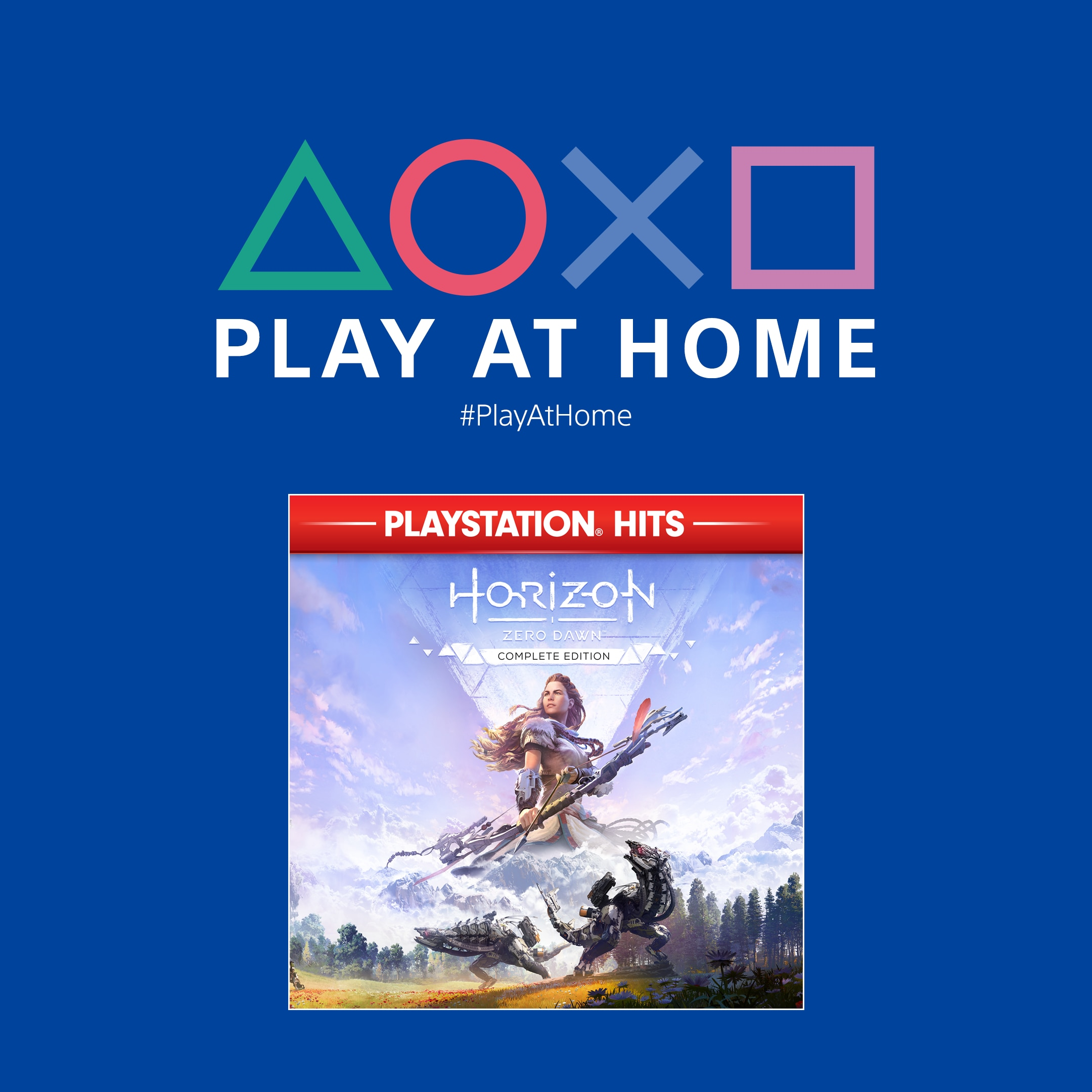 Play at Home - Phase 3
