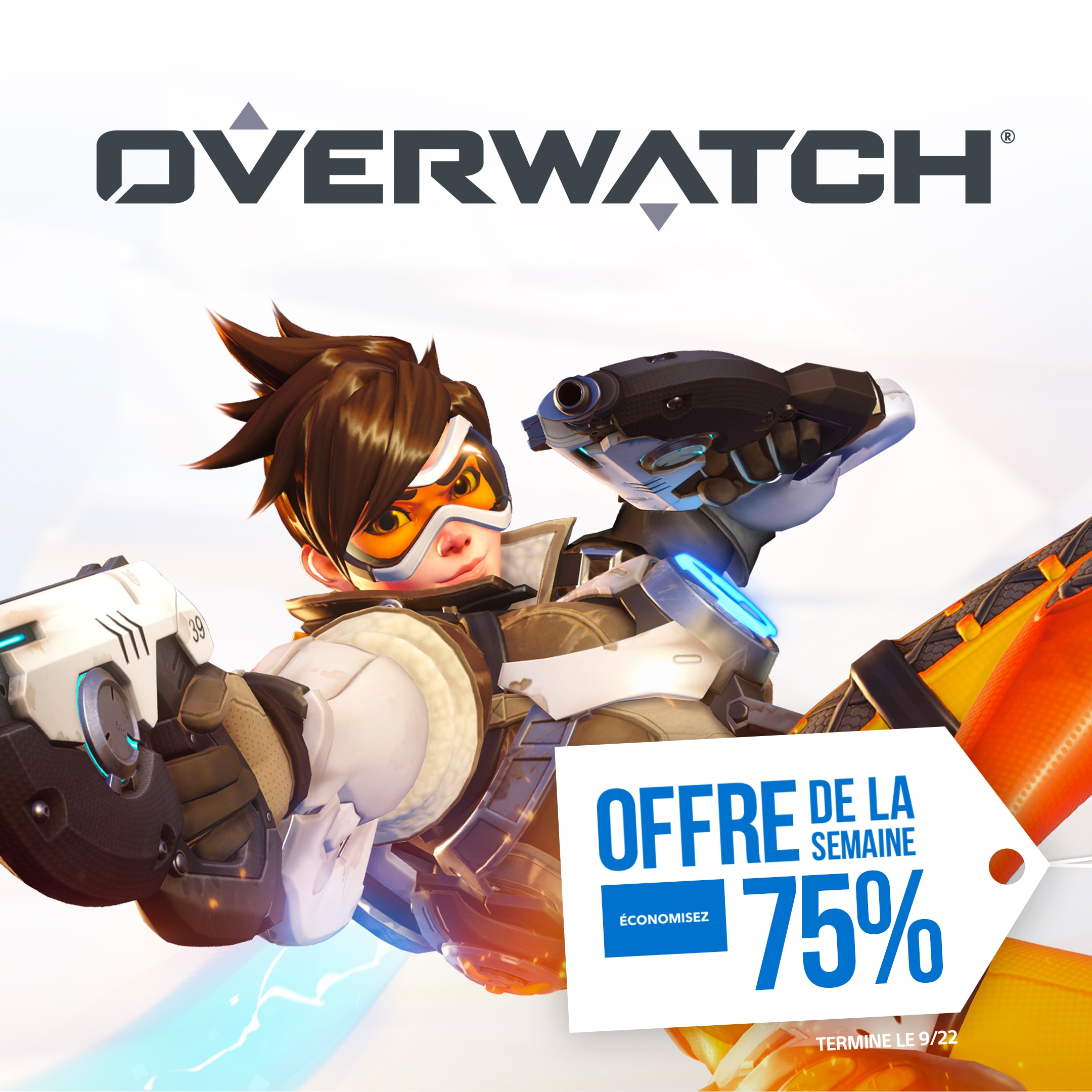 [PROMO] Deal of the Week_Overwatch