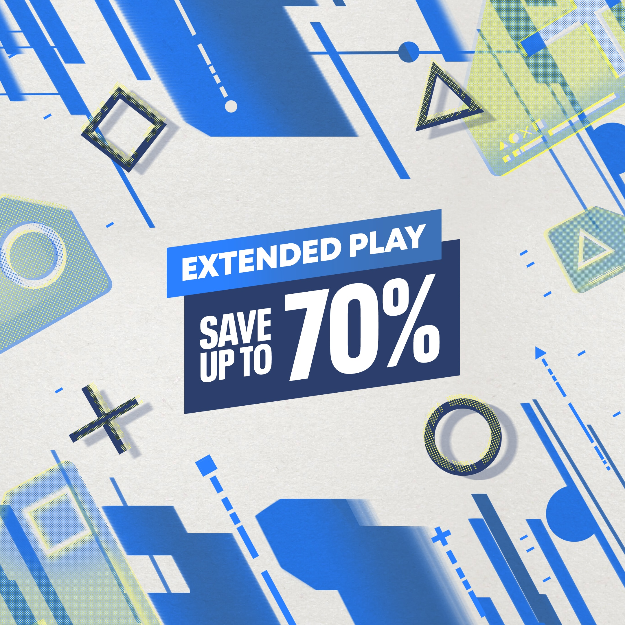 [PROMO] Extended Play