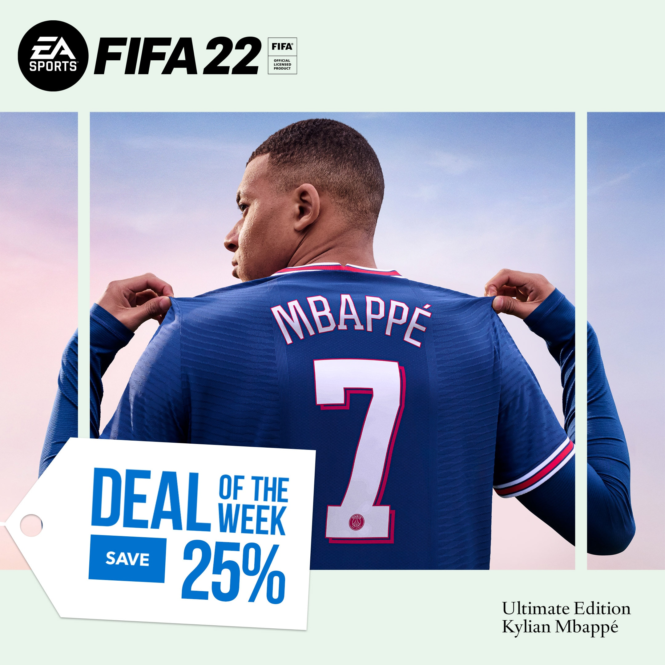 [PROMO] Deal Of The Week_FIFA