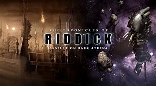 The Chronicles of Riddick™ Assault on Dark Athena