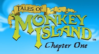 Tales of Monkey Island - Chapter 1: Launch of the Screaming Narwhal
