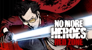 NO MORE HEROES RED ZONE