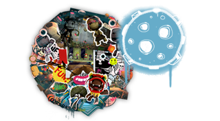 LittleBigPlanet™ PlayStation®Vita