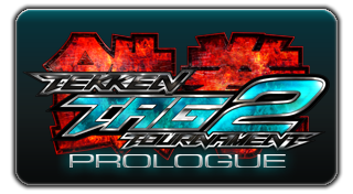 TEKKEN TAG TOURNAMENT 2 PROLOGUE