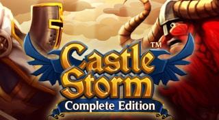 CastleStorm - Complete Edition