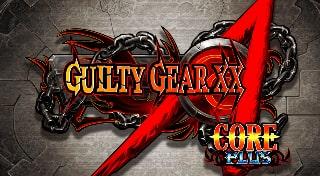 GUILTY GEAR XX ΛCORE PLUS Trophy