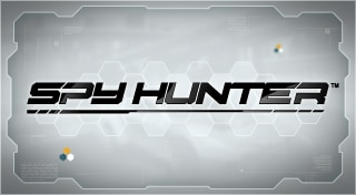 Spy Hunter™
