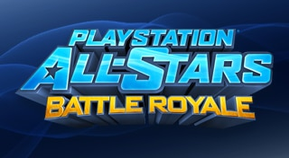 PlayStation® All-Stars Battle Royale