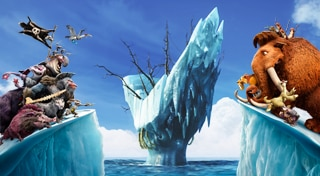 Ice Age™ 4: Continental Drift: Arctic Games
