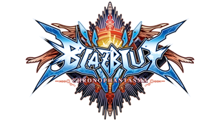 BLAZBLUE CHRONOPHANTASMA Trophy