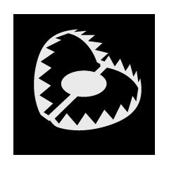 Icon for Big Game Trapper