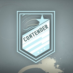 Icon for Pacesetter Contender