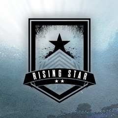 Icon for Midnight Rising Star