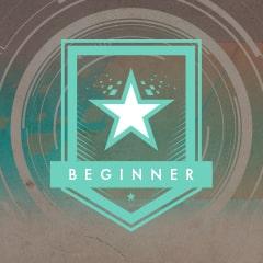 Icon for Photo-Finish Beginner