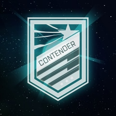 Icon for Velocity Contender