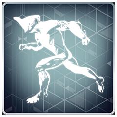 Icon for Marathoner
