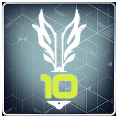Icon for Healer