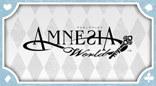 AMNESIA World