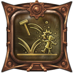Icon for Hammer Havoc