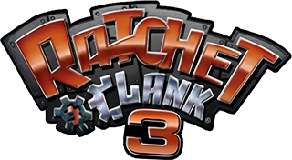 Ratchet & Clank 3: Up Your Arsenal™