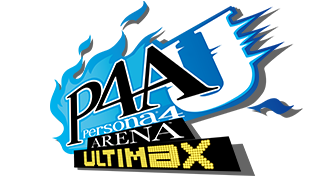 Persona 4 Arena Ultimax Trophies