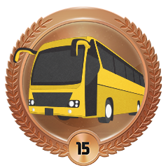 Icon for Park That Bus