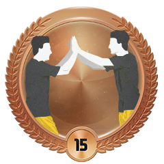 Icon for Double Trouble