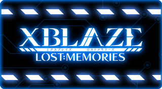 XBLAZE LOST : MEMORIES
