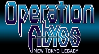Operation Abyss: New Tokyo Legacy